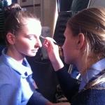 Tayla\\\'s makeup