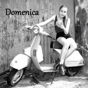 Domenica EP Cover iTunes 1000px - Copy