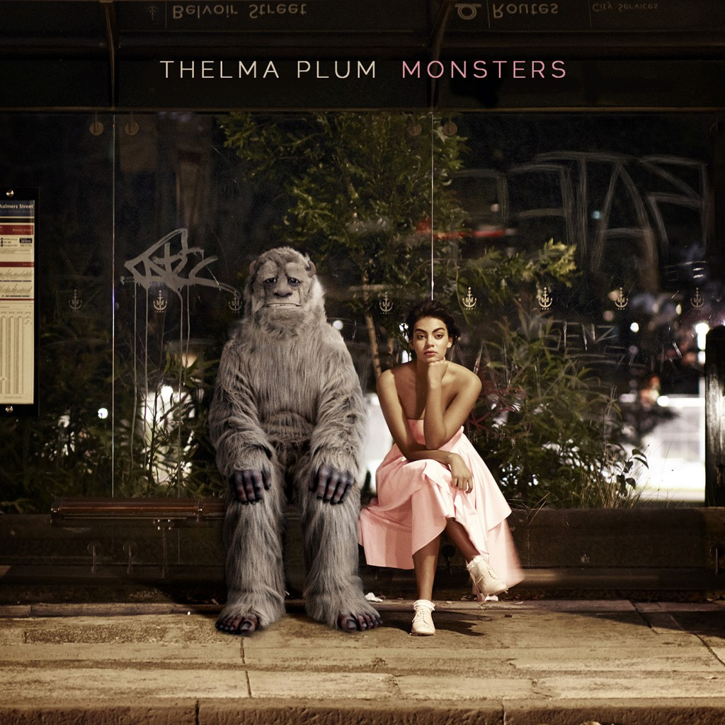 Thelma Plum_Monsters